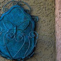 How To Hang Something From An Outside Stucco Wall Ehow