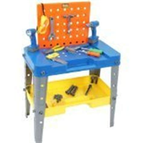 bob the builder tool bench budgie ltd bob the builder power tool work bench 40 pc