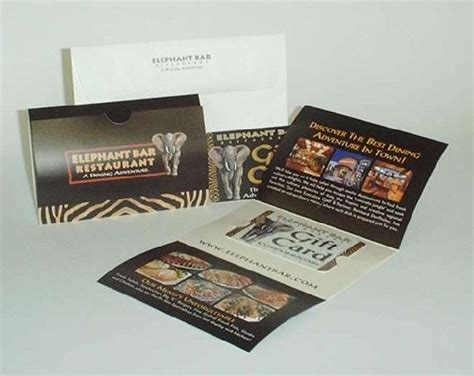 offer your customers stored value cards loyalty cards and gift cards all production - Gift Card Carrier