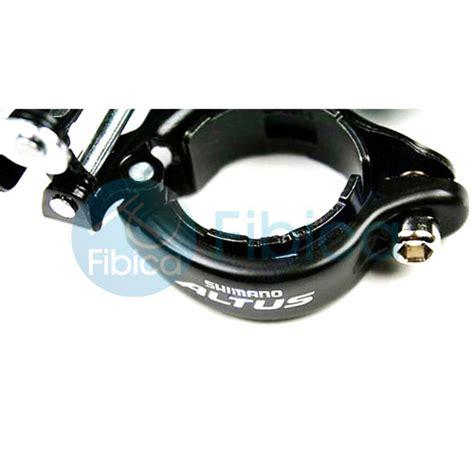 Fd Shimano Acera M310 Speed Cl Bawah new shimano altus fd m310 front derailleur 3 speed for alivio acera ebay