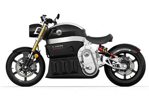 125er Elektromotorrad by Sora Von Lito Green Motion Elektromotorrad Neues E