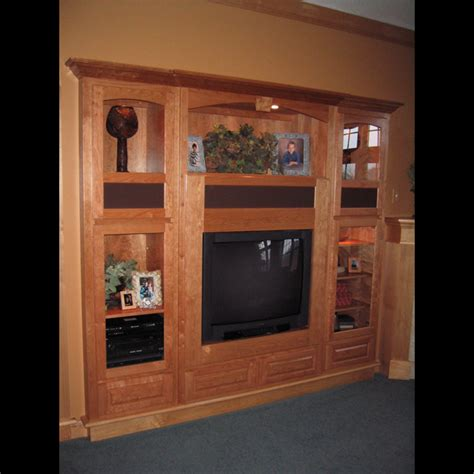 custom entertainment media cabinetry mn