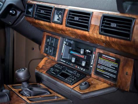 vintage land rover interior best 25 range rover v8 ideas on pinterest range rover