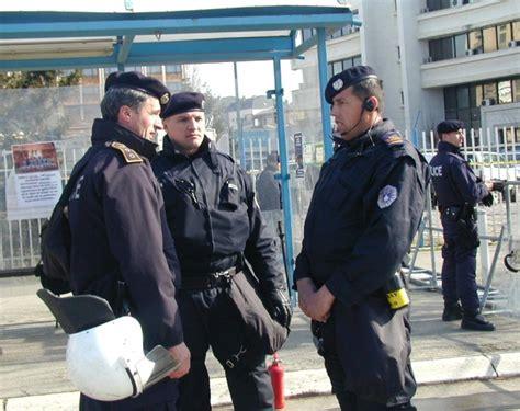 Alarm Polisi kosova polisi alarmda