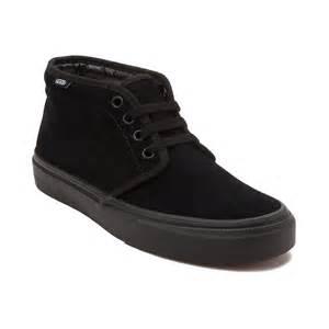 vans chukka boot suede skate shoe