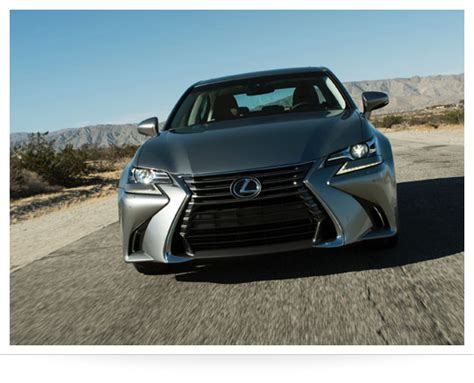 lifted lexus sedan lexus unveils 2016 gs sedan and lx 570 suv askmen