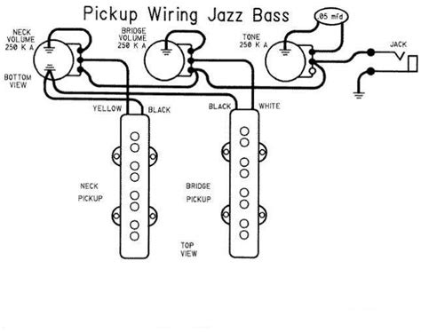 wiring diagram fender jazz bass deluxe wiring automotive