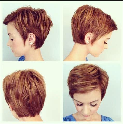 bobcat hair styles 15 tagli corti per le donne che hanno i pi 249 di 25 fantastiche idee su tagli di capelli corti su
