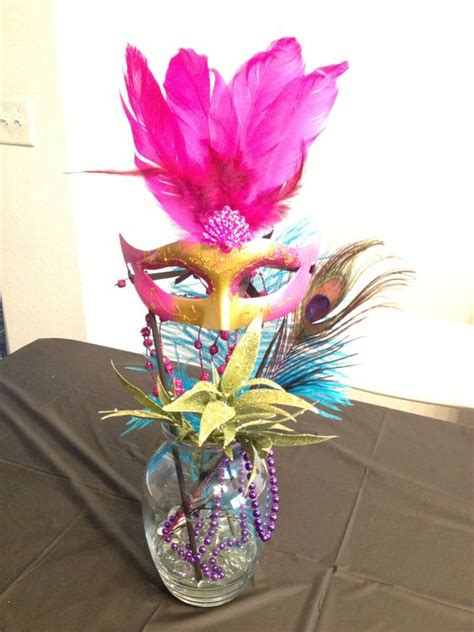 masquerade centerpieces masquerade party ideas