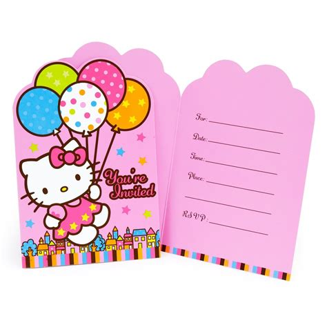 supplies for card hello invitations savers invitations
