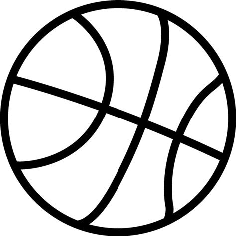 basketball clipart black and white basketball black and white house clipart black and white 4
