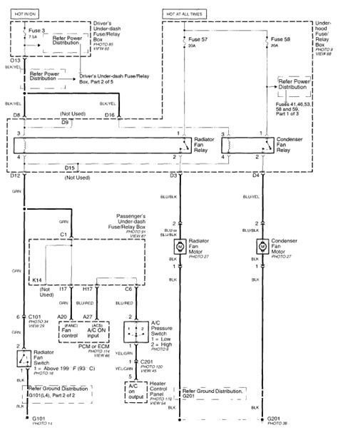 basic ase question ac wiring diagrams basic freezer