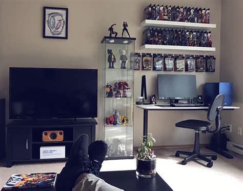 living room gaming pc living room pc gaming setup