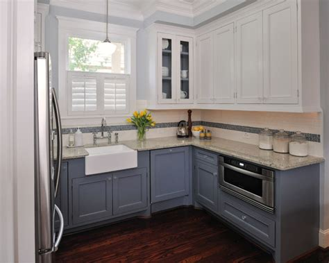 two tone grey kitchen cabinets denise cerro i m searching out two tone kitchen