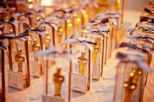 Oscar Favors by Favors Gifts Photos Chocolate Oscar Statues Inside