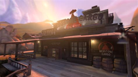 how to install tf2 maps koth sunset saloon team fortress 2 maps