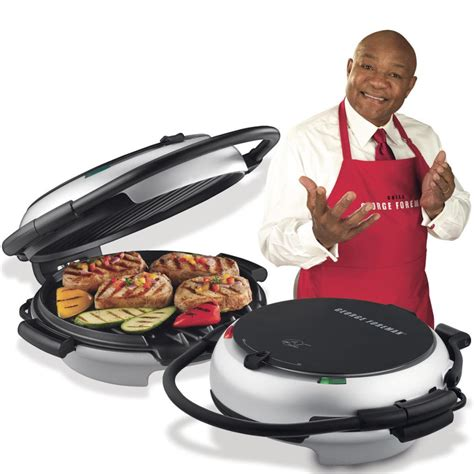 Grill Foreman by Do Not Bring A George Foreman Grill What Not To Bring