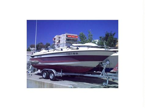 boats for sale javea dracomar in puerto de j 225 vea power boats used 57655 inautia