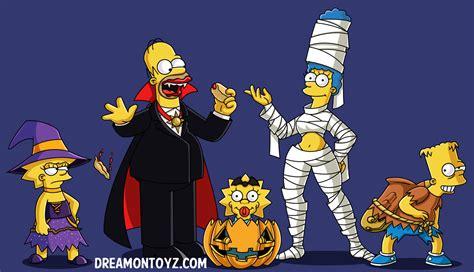 halloween imagenes los simpson free cartoon graphics pics gifs photographs the