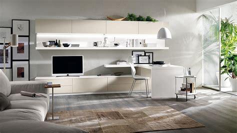 posh minimalist living spaces charm  geometric lines