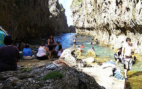 niue  place  tourist place  visit  niue