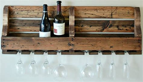 Pallet Wine Rack Plans by 14 Easy Diy Wine Rack Plans Guide Patterns