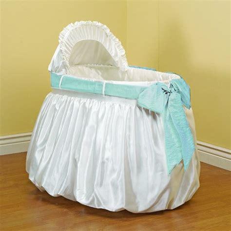 Baby Pink Newborn Babydoll Set baby doll pique bassinet bedding pink babitha