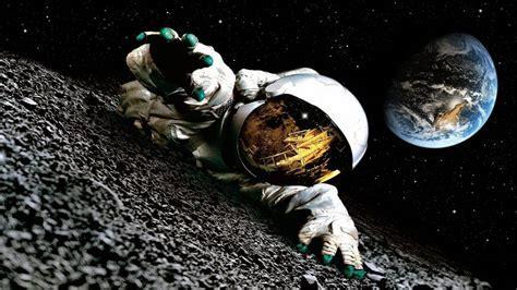 ¿Qué hace la NASA con el cadáver de un astronauta en el