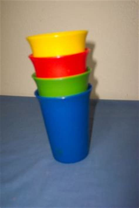 Pretty Pastel Cups Tupperware tupperware on vintage tupperware tupperware