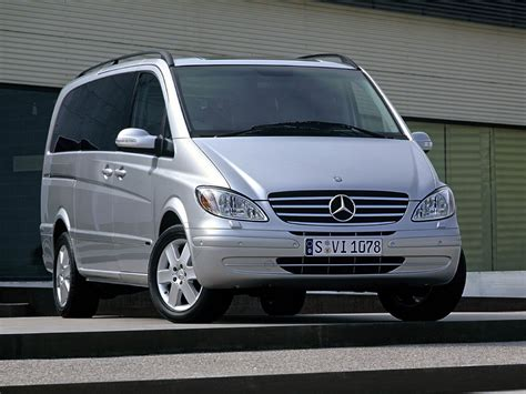 Mercedes Viano by Mercedes Viano 2017 Ototrends Net