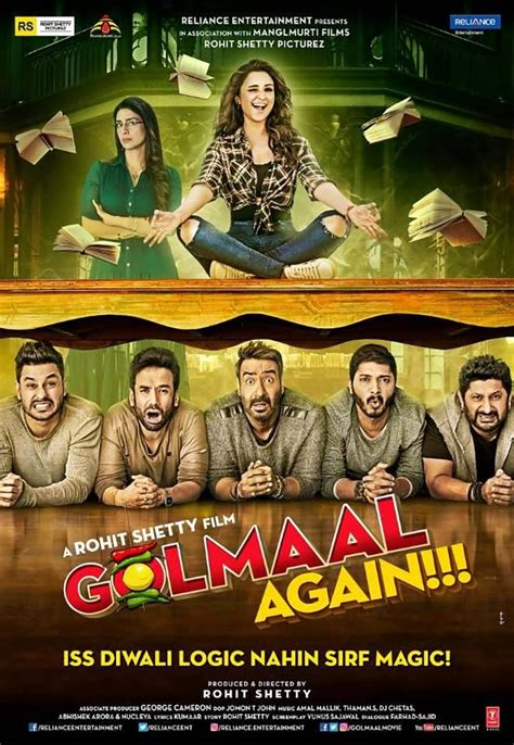 film 2017 golmaal again golmaal again 2017 movie free download 720p bluray