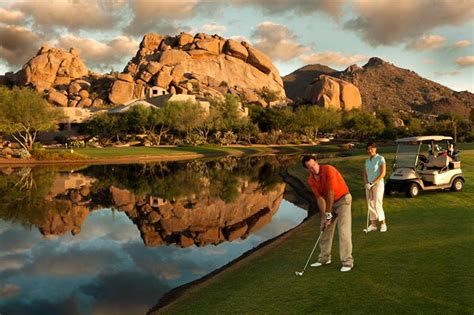 Best Home Swimming Pools by The Boulders Arizona Golf Communities Az Golf Club