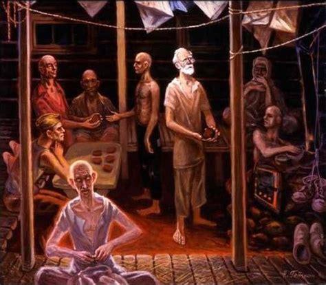 nikolai getman soviet history painting image