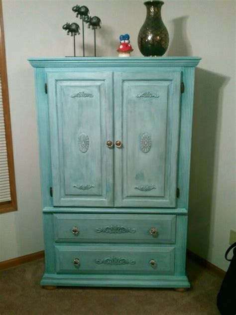refurbished armoire 17 best images about refurbished furniture on pinterest