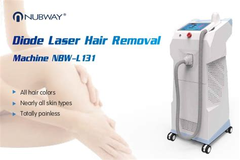benefits of diode laser hair removal diode laser hair removal machine nbw l131 brochure
