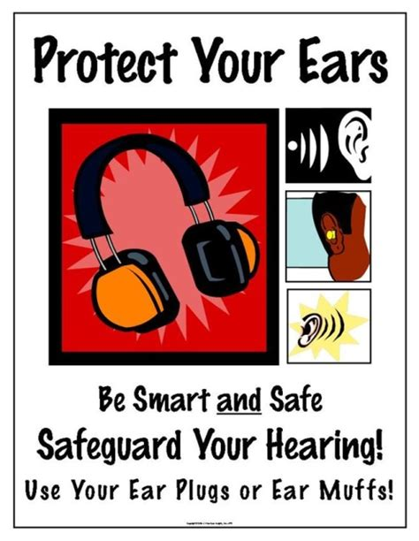 Sensear Protects Your Ears And Fills Them With Knowledge by Protect Your Ears Poster 079