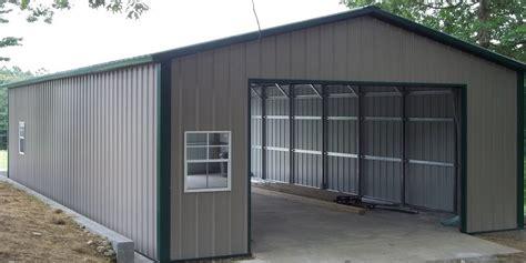 Adding Rv Style Door Latch To Enclosed Trailer - large metal garage kits iimajackrussell garages metal