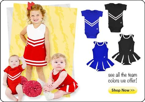 toddler dance cheer uniform infants toddlers and too cute on pinterest