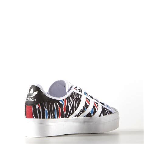 zebra pattern adidas adidas zebra print superstar rize privesports cyprus