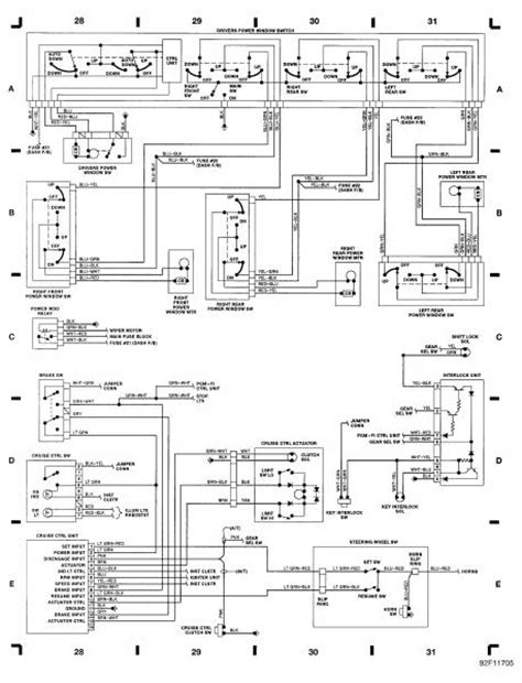 1988 honda civic distributor diagram 1988 free engine