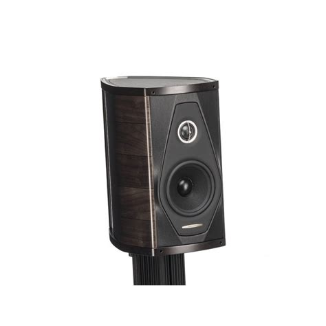 sonus faber olympica i bookshelf speakers maplatine