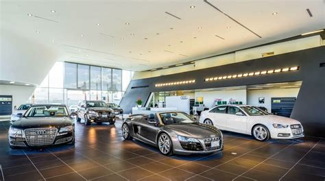 audi dealership design auto dealership design wai whitfield associates inc