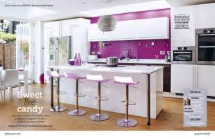 Dualit 2 Slot Toaster Pink And Purple Kitchen Accessories Kitchen Sourcebook