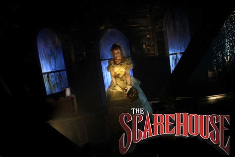 scare house the scarehouse pittsburgh s ultimate haunted house
