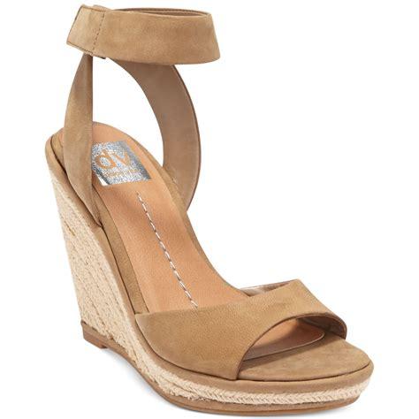 dolce vita wedge sandal dolce vita dv by tonya platform wedge sandals in beige