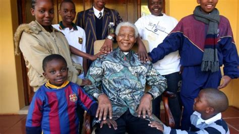 kid friendly biography of nelson mandela mandela grandchildren we are not insensitive money