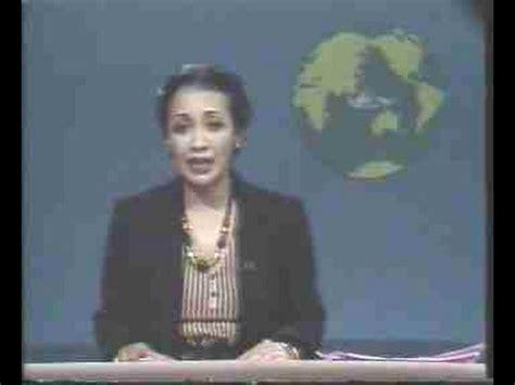 film cartoon tvri dunia dalam berita tinjauan acara 19 mei 1988 youtube