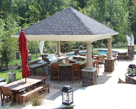 covered outdoor kitchen cost 17 best images about tiki bar ideas on pinterest