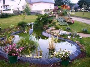jardins d eau chez soi