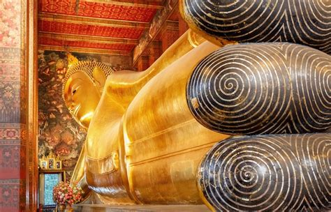 temple of reclining buddha 10 famous buddha statues with photos map touropia